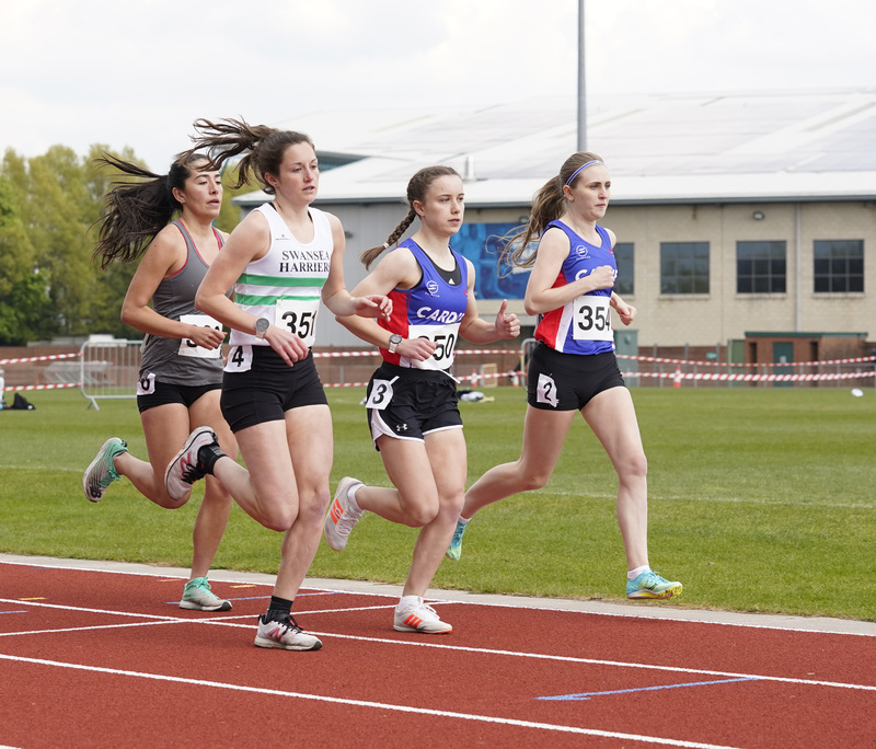 _A9A2357.jpg :: Newport, Wales, 1, May, 2021,Pictured in action,, During Welsh Athletics Invitational,Credit:, Graham Glendinning,/ Alamy Live News