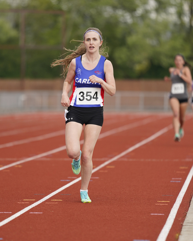 _A9A2367.jpg :: Newport, Wales, 1, May, 2021,Pictured in action,, During Welsh Athletics Invitational,Credit:, Graham Glendinning,/ Alamy Live News