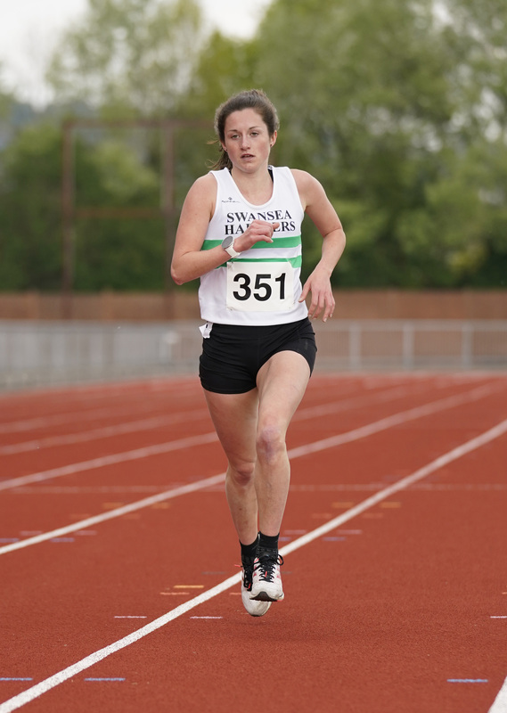 _A9A2425.jpg :: Newport, Wales, 1, May, 2021,Pictured in action,, During Welsh Athletics Invitational,Credit:, Graham Glendinning,/ Alamy Live News