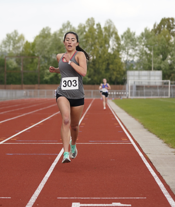 _A9A2458.jpg :: Newport, Wales, 1, May, 2021,Pictured in action,, During Welsh Athletics Invitational,Credit:, Graham Glendinning,/ Alamy Live News