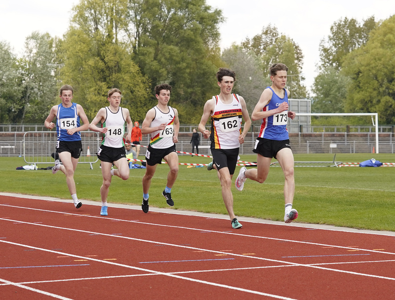 _A9A2478.jpg :: Newport, Wales, 1, May, 2021,Pictured in action,, During Welsh Athletics Invitational,Credit:, Graham Glendinning,/ Alamy Live News