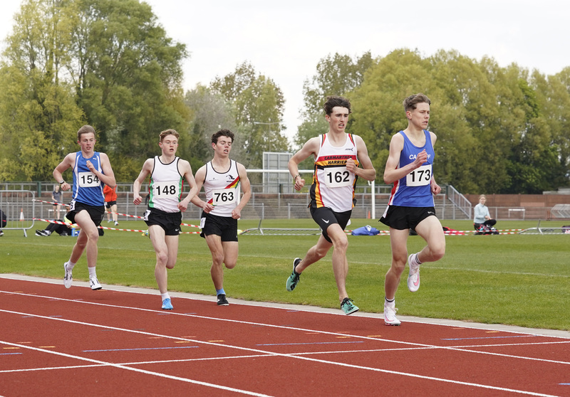 _A9A2479.jpg :: Newport, Wales, 1, May, 2021,Pictured in action,, During Welsh Athletics Invitational,Credit:, Graham Glendinning,/ Alamy Live News