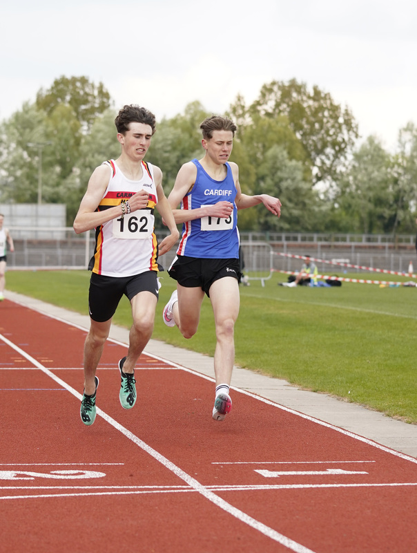 _A9A2488.jpg :: Newport, Wales, 1, May, 2021,Pictured in action,, During Welsh Athletics Invitational,Credit:, Graham Glendinning,/ Alamy Live News