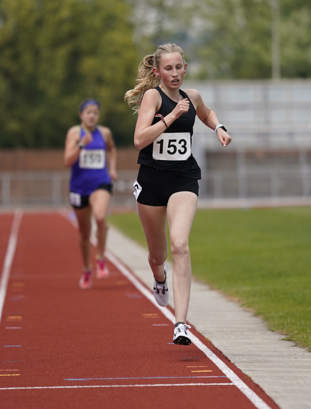 _A9A2534.jpg :: Newport, Wales, 1, May, 2021,Pictured in action,, During Welsh Athletics Invitational,Credit:, Graham Glendinning,/ Alamy Live News