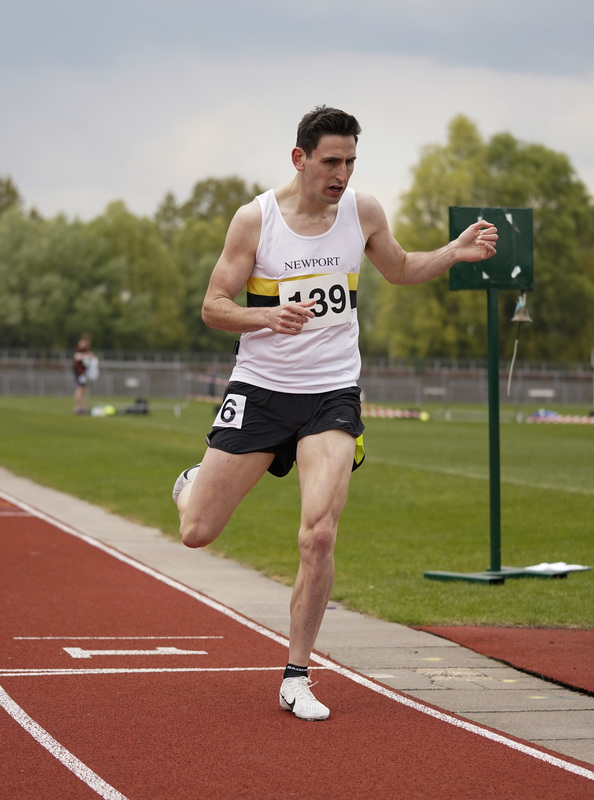 _A9A2628.jpg :: Newport, Wales, 1, May, 2021,Pictured in action,, During Welsh Athletics Invitational,Credit:, Graham Glendinning,/ Alamy Live News