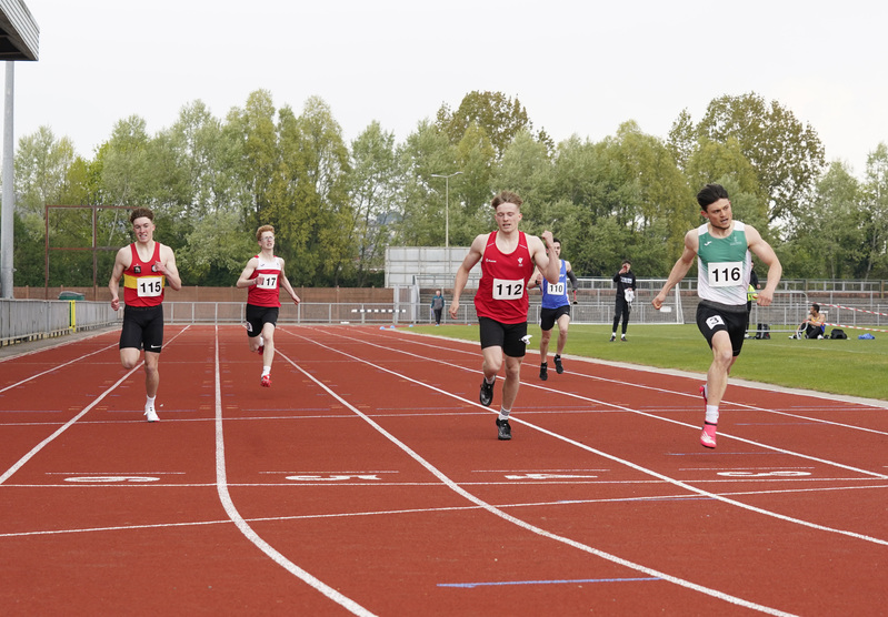 _A9A2751.jpg :: Newport, Wales, 1, May, 2021,Pictured in action,, During Welsh Athletics Invitational,Credit:, Graham Glendinning,/ Alamy Live News