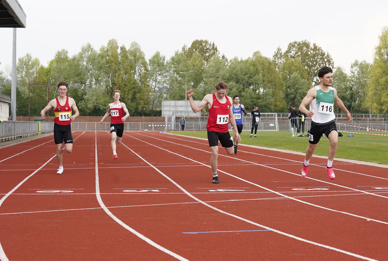 _A9A2757.jpg :: Newport, Wales, 1, May, 2021,Pictured in action,, During Welsh Athletics Invitational,Credit:, Graham Glendinning,/ Alamy Live News