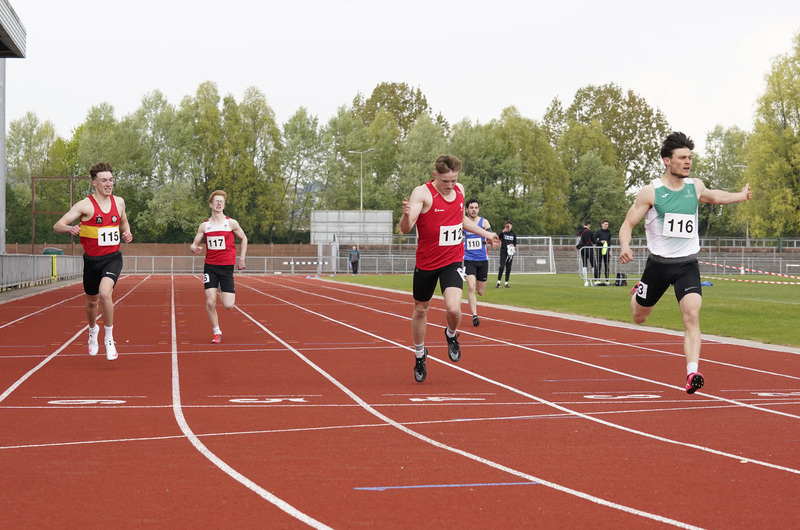 _A9A2759.jpg :: Newport, Wales, 1, May, 2021,Pictured in action,, During Welsh Athletics Invitational,Credit:, Graham Glendinning,/ Alamy Live News
