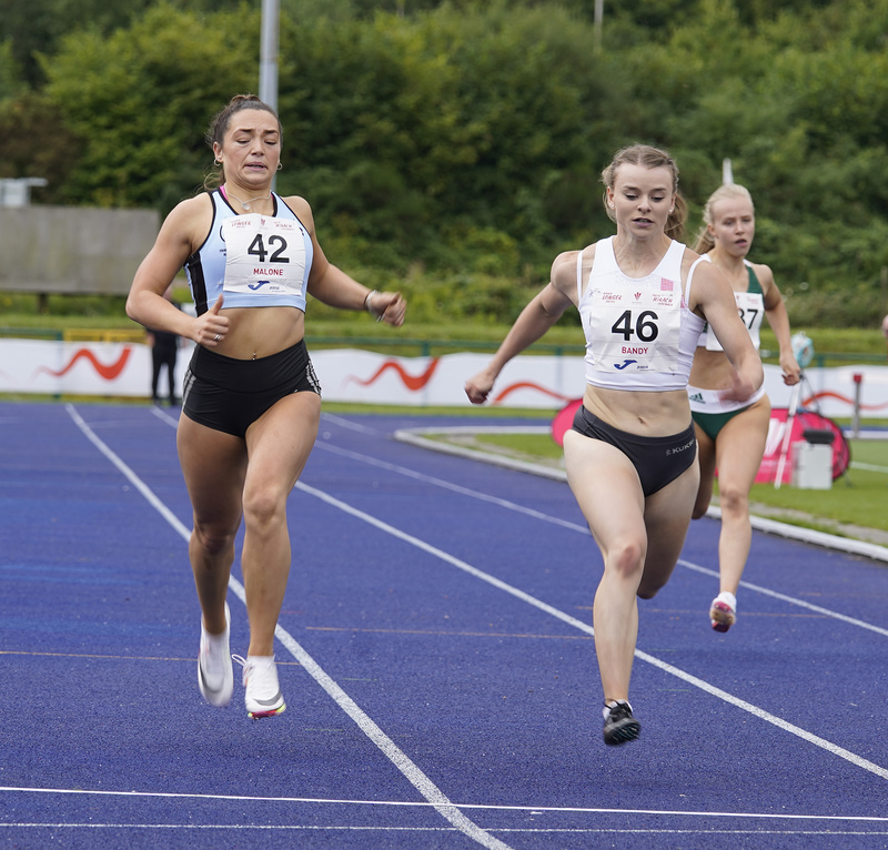 _A9A5933.jpg :: Cardiff,UK,  14 Aug 2021  Seen in action during the  at Leckwith Stadium Cardiff United Kingdom on August 14 2021 GlennSports
