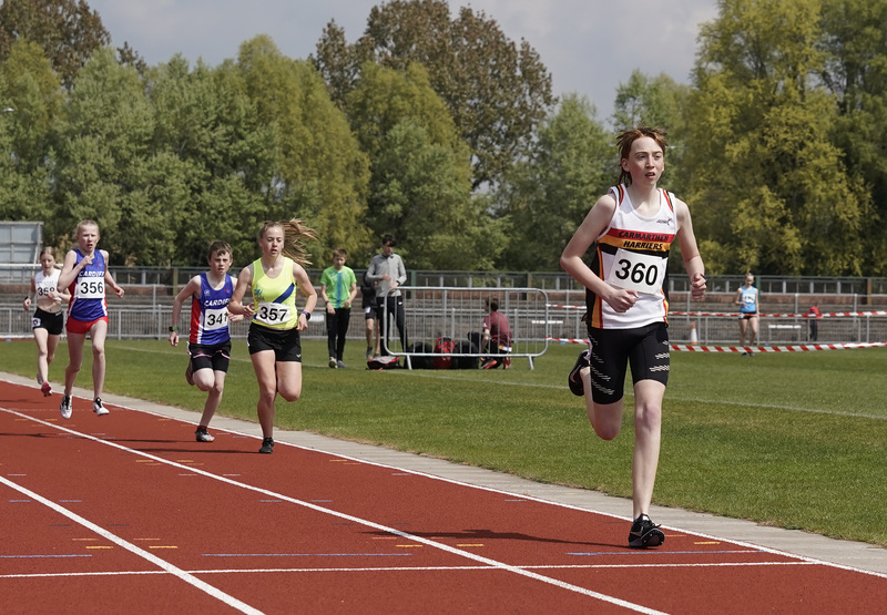 _A9B3474.jpg :: Newport, Wales, 1, May, 2021,Pictured in action,, During Welsh Athletics Invitational,Credit:, Graham Glendinning,/ Alamy Live News