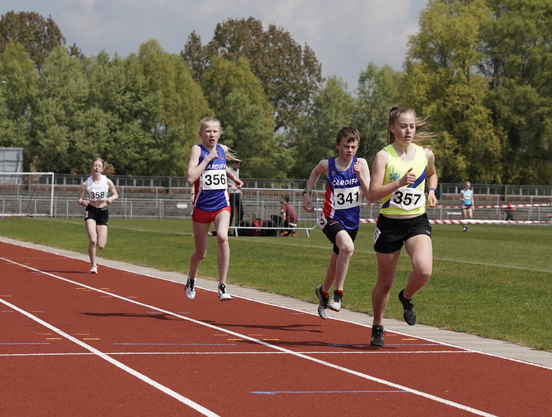 _A9B3475.jpg :: Newport, Wales, 1, May, 2021,Pictured in action,, During Welsh Athletics Invitational,Credit:, Graham Glendinning,/ Alamy Live News