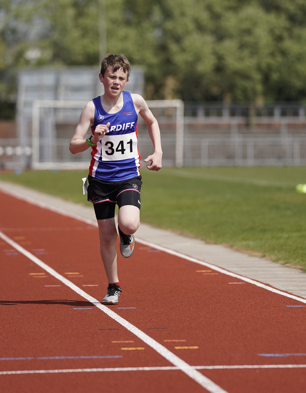 _A9B3522.jpg :: Newport, Wales, 1, May, 2021,Pictured in action,, During Welsh Athletics Invitational,Credit:, Graham Glendinning,/ Alamy Live News