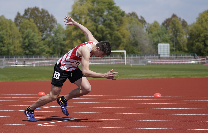 _A9B3652.jpg :: Newport, Wales, 1, May, 2021,Pictured in action,, During Welsh Athletics Invitational,Credit:, Graham Glendinning,/ Alamy Live News