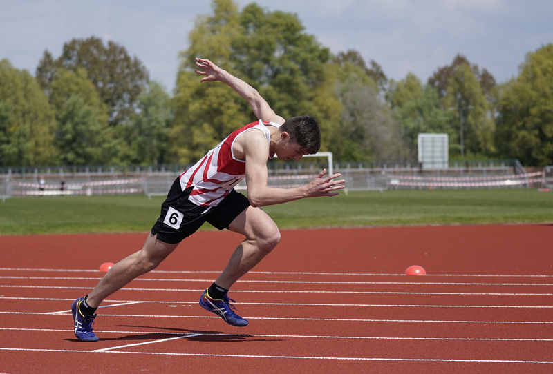 _A9B3653.jpg :: Newport, Wales, 1, May, 2021,Pictured in action,, During Welsh Athletics Invitational,Credit:, Graham Glendinning,/ Alamy Live News