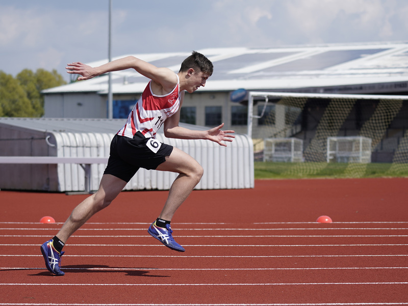 _A9B3669.jpg :: Newport, Wales, 1, May, 2021,Pictured in action,, During Welsh Athletics Invitational,Credit:, Graham Glendinning,/ Alamy Live News