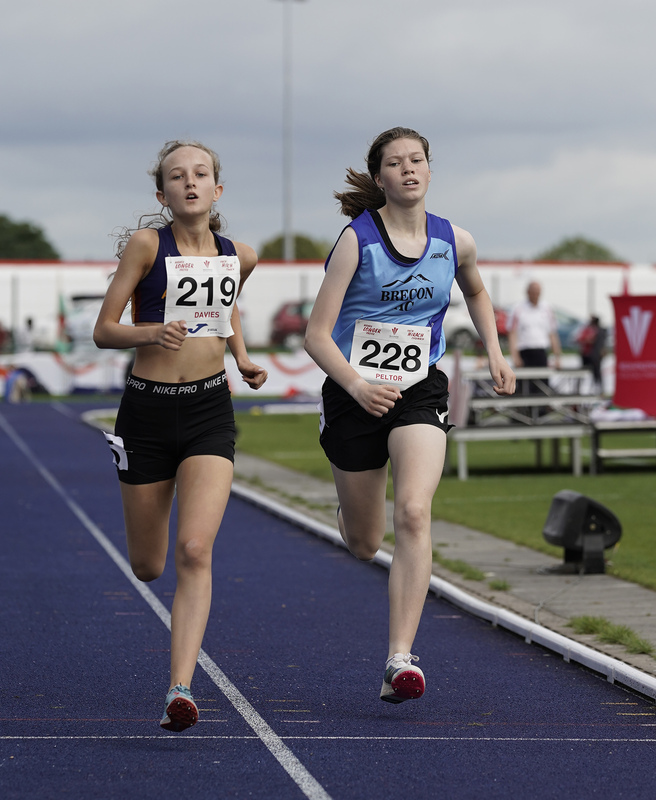 _A9B9488.jpg :: Cardiff,UK,  14 Aug 2021  Seen in action during the  at Leckwith Stadium Cardiff United Kingdom on August 14 2021 GlennSports