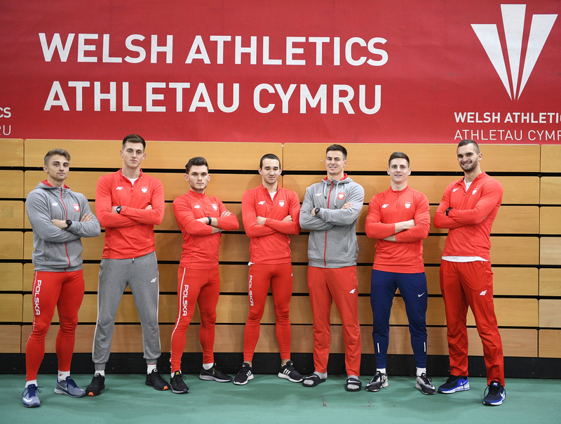 _GRG5238.jpg :: in action during the Welsh Senior Athletics Championships 2019 at N.I.A.C Cardiff United Kingdom on January 26 2019 Graham / GlennSports