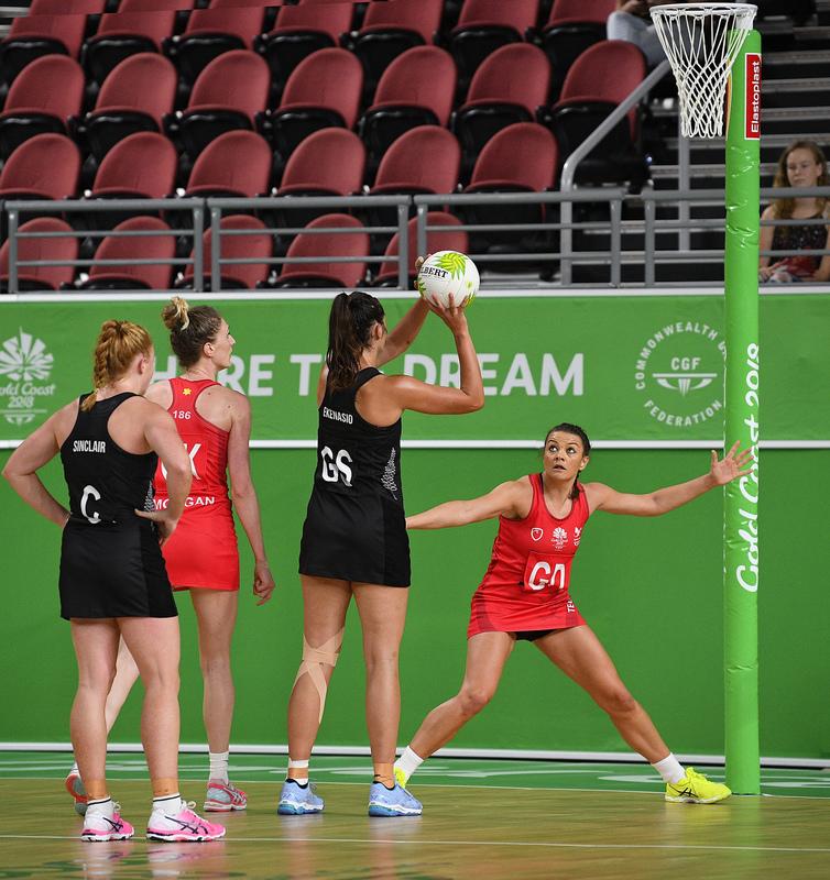 _GRG6626.jpg :: in action during Gold Coast 2018 Games at Carrara  Stadium Gold Coast Australia on April 06 2018. Graham / GlennSports.