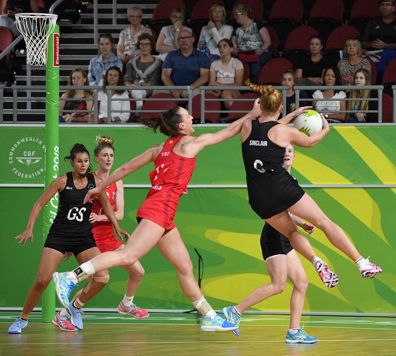 _GRG6653.jpg :: in action during Gold Coast 2018 Games at Carrara  Stadium Gold Coast Australia on April 06 2018. Graham / GlennSports.