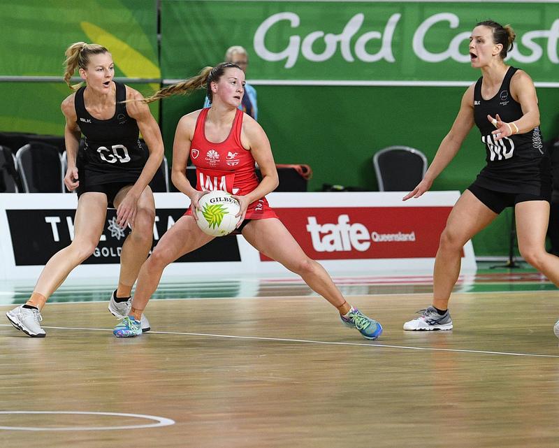 _GRG6729.jpg :: in action during Gold Coast 2018 Games at Carrara  Stadium Gold Coast Australia on April 06 2018. Graham / GlennSports.