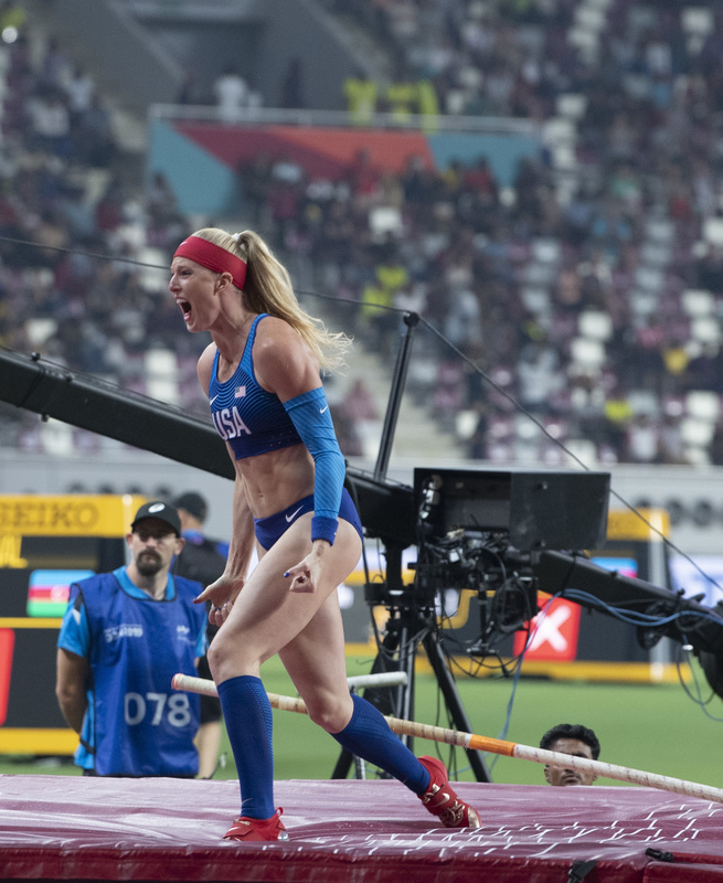 _GRG6905.jpg :: in action during IAAF World Championships at Khalifa International Stadium Doha Qatar on September 29 2019. GlennSports.