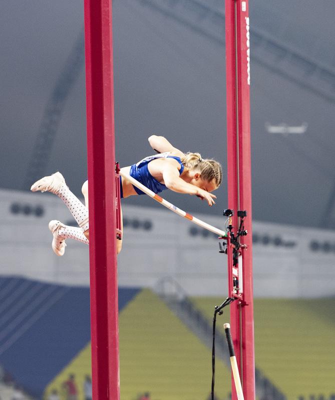 _GRG6937.jpg :: in action during IAAF World Championships at Khalifa International Stadium Doha Qatar on September 29 2019. GlennSports.