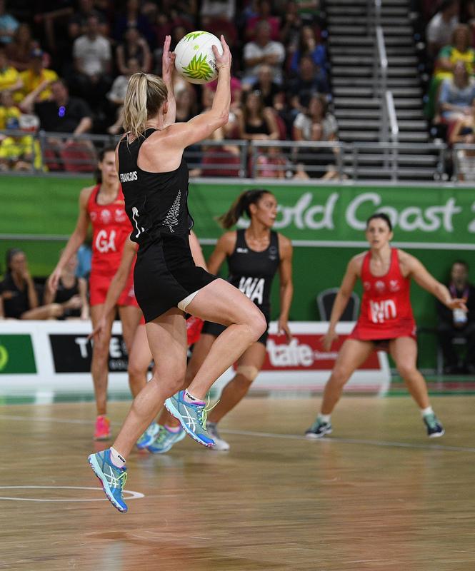 _GRG6938.jpg :: in action during Gold Coast 2018 Games at Carrara  Stadium Gold Coast Australia on April 06 2018. Graham / GlennSports.