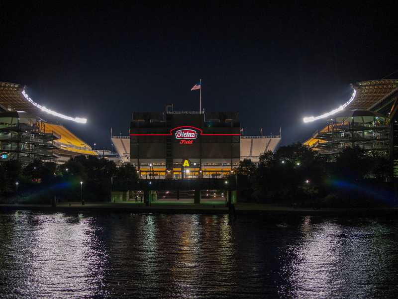 UP-120817_9657(1).jpg :: A shot of Hienz field from the water at night
