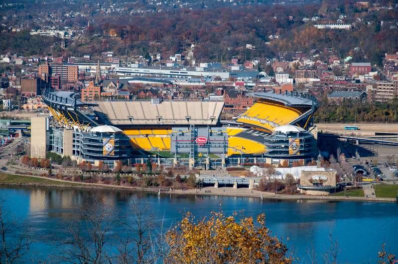 UP-2234(1).jpg :: a daytime shot of Heinz Field.
