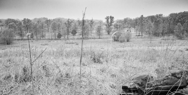 UP6_5718-2.jpg :: Gettysburg in Black and White