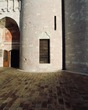 Assisi Courtyard Tower.jpg
