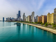 Chicago Skyline from North Ave.jpg