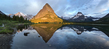 Angel Wing Peak and Mt Grinnel Swiftcurrent Lake.jpg
