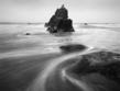 Seastack and Surf Arcadia Beach Oregon(1).jpg