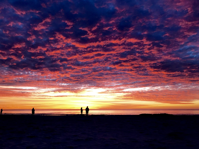 Sunrise on the Beach.jpg