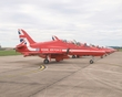 BRITISH AEROSPACE HAWK T1 RED ARROWS E3013288.jpg