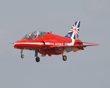 BRITISH AEROSPACE HAWK T1 RED ARROWS P1011462(1).jpg