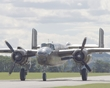 NORTH AMERICAN B-25 MITCHELL 232511 N320SQ N5-149 PH-XXV 076.jpg