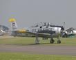 NORTH AMERICAN T-28 FENNEC 17692 G-TROY TL-692 P1010666(1).jpg