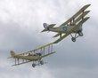 ROYAL AIRCRAFT FACTORY BE 2C SOPWITH TRIPLANE REPLICA N500 G-BWRA P1017874.jpg