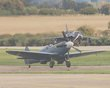 SUPERMARINE SPITFIRE BBMF PS915 HAWKER HUNTER P91866271.jpg