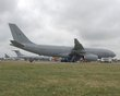 AIRBUS A330 KC2 VOYAGER 243 MRTT ZZ333 G-VYGD VICKERS VC-10 ZA148 G  P1018193.jpg