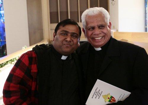 Rev Bala Anthony Govindu Ordination :: APTorre Photography