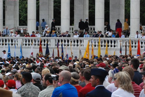 Memorial Day at ANC with President Obama 015.jpg