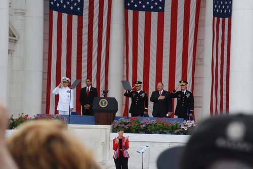 Memorial Day at ANC with President Obama 035.jpg