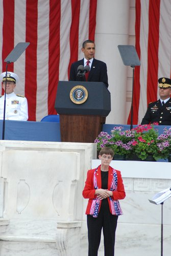 Memorial Day at ANC with President Obama 095.jpg