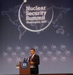 Nuclear Security Summit - Pres. Obama speaks 004.jpg