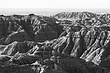 badlands formations black and white 0910_A1G7042 m.jpg