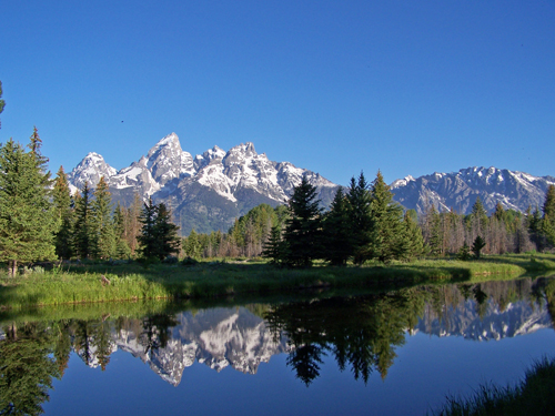 Grand Teton Reflection I.jpg