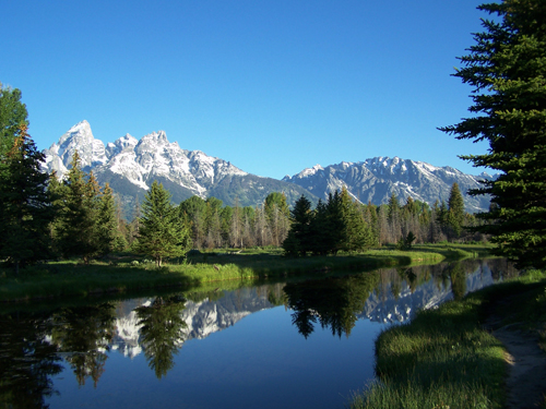 Grand Teton Reflection II.jpg